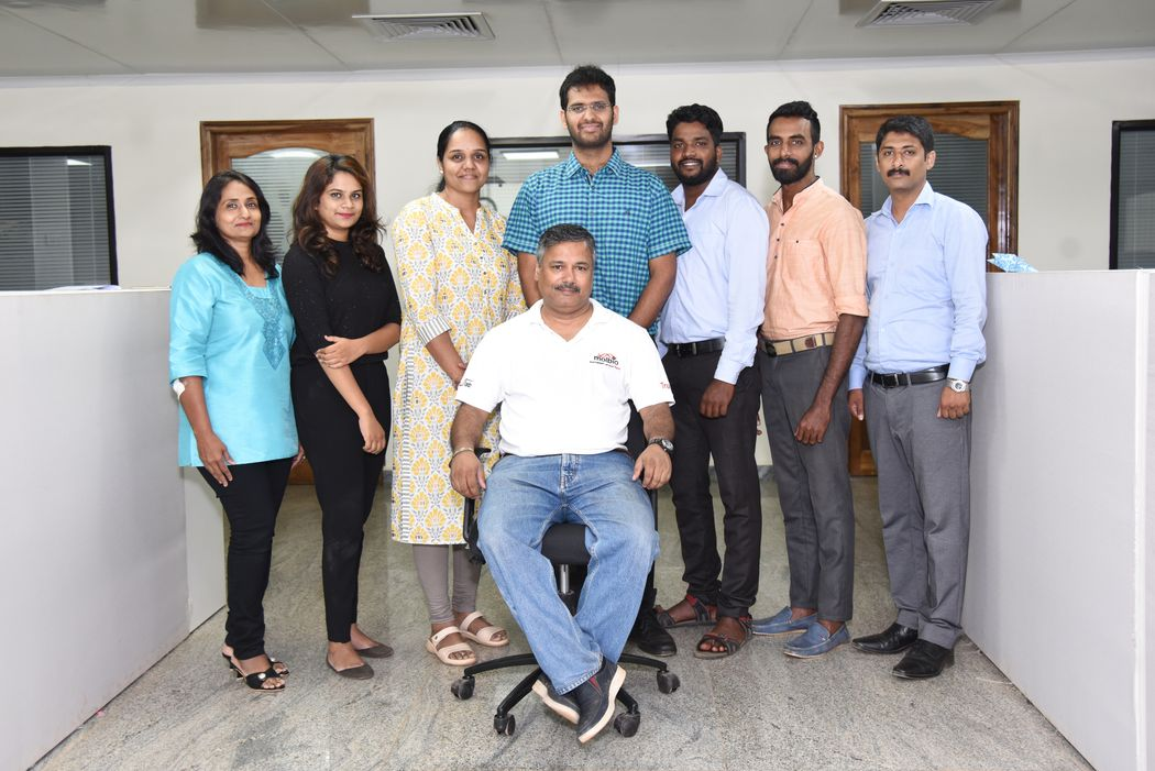 Head Office Team: Sales and Marketing Department