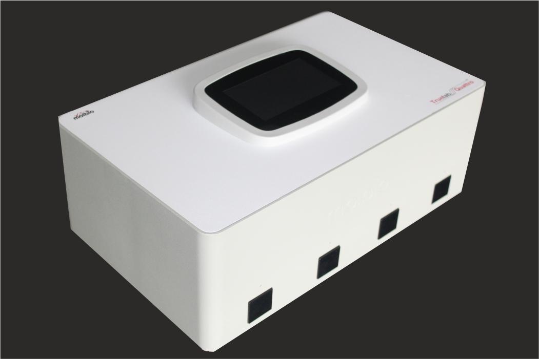 Truelab Quattro Real Time Quantitative micro PCR Analyzer